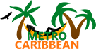 metrocaribbean logo